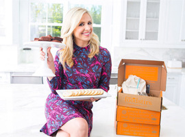 An Interview with Sarah Michelle Gellar, Co-Founder of Foodstirs