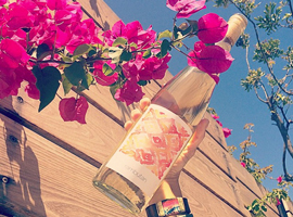 Your Spring Wine Bucket List