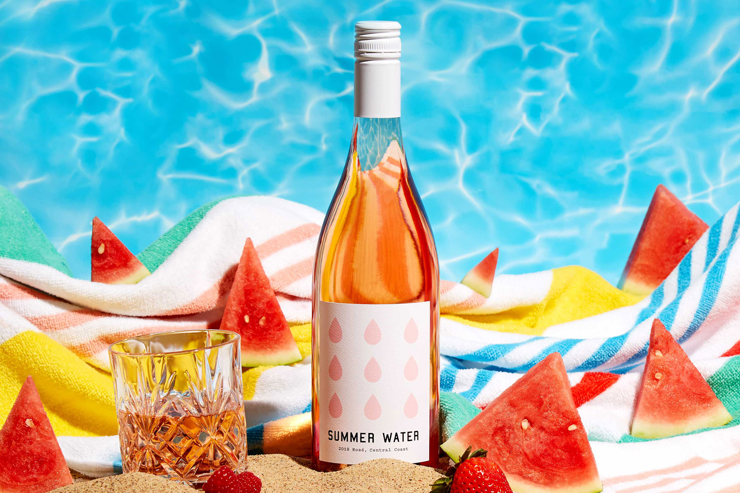 All The Wine You Should Be Drinking This Memorial Day Weekend