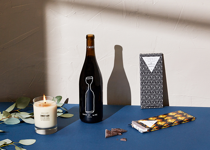 Introducing Selected Works, a Winc x TAPPAN Collaboration