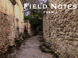 Field Notes: Club W's Adventures In France