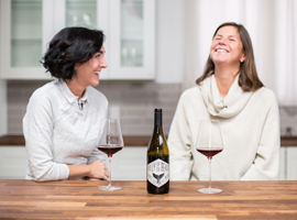 The Sip with Whitney A. // Hanging Out with Stock Broker-Turned-Wine Rep Alex Tugurian