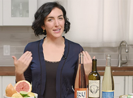Easy Wine Spritzers to Show Mom How Much You Love Her