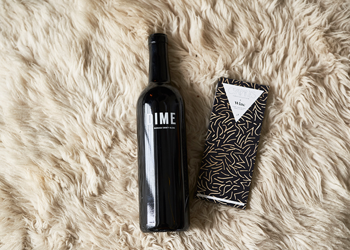3 Things You Didn't Know About Wine & Chocolate Pairing