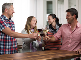 """3 Wines That Made Your Career"" // Our Wine Team Answers!"