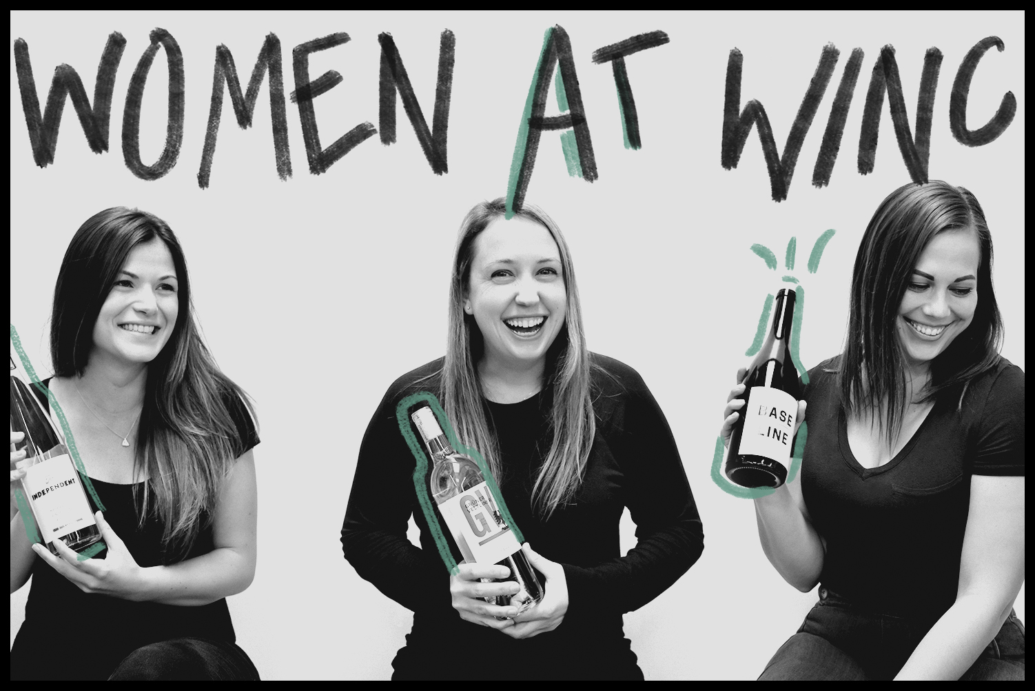 Women At Winc: An Exclusive Q&A