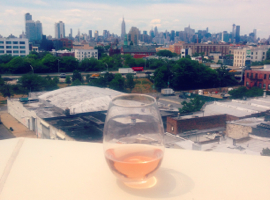 #Rosévibes Grow in Brooklyn: A Weekend With Yes Way Rosé