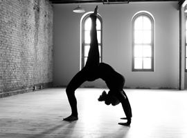 Yoga & Wine: A Match Made in Heaven